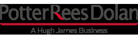 Image result for potter rees dolan logo
